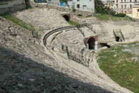 The Amphitheatre of Durres