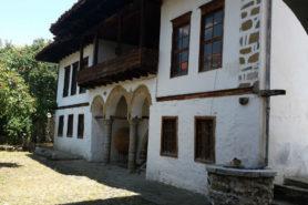 Archeological museum of Korce