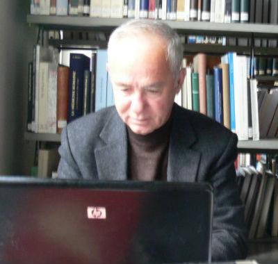 Prof. Dr. Bashkim Lahi
