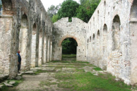 Basilica of Butrint