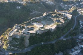 Castle of Gjirokaster