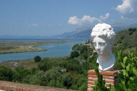 Dea of Butrint