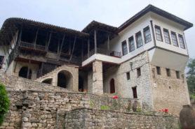 Ethnographic Museum in Berat
