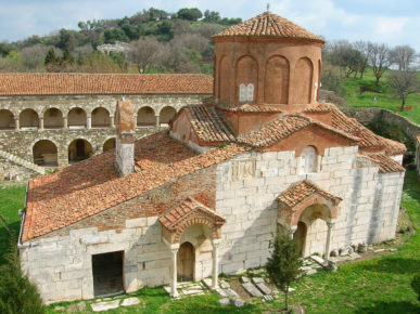 Saint Mary in Apollonia