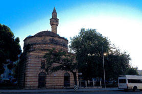 Muradiye Mosque in Vlore
