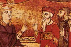 Byzantine art in Albania