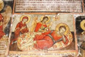 Byzantine Art, Albania