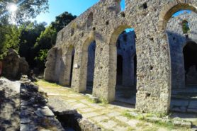Great Basilica, Butrint